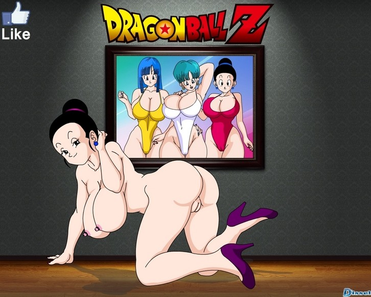 Video porno de dbz super are